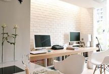 Home Office / by Cayce Macias