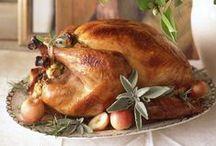 Gobble / Turkey