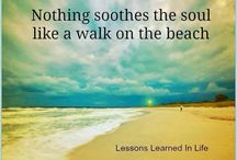 Sun, Surf, Sand / All things beach - heaven on earth!! / by Janis Hueftle