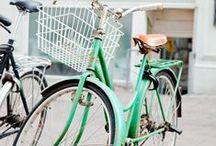 Bike project / by Kateland Turner