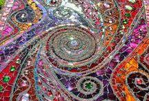 Glass and Mosaics