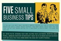 Small Business Tips & Tricks