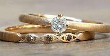 Goldaffairs - Verlobungsringe / entdeckt unsere einzigartigen Verlobungsringe aus Fair Trade Gold und Silber