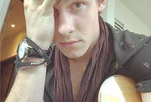 Muffinlove SM❤️❤️❤️ / Shawn Mendes