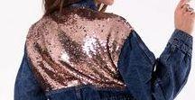 New collection - Vestes & Manteaux / Blazer, Bomber, Vestes, manteaux chics,etc...