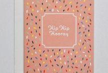 Papeterie / Der nächste Anlass kommt bestimmt und passend dazu findest du hier wunderhübsche Karten für jeden Anlass und jede Feier und noch einiges mehr aus dem Bereich Papeterie!