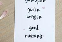 Türkisch/Deutsch / Mögt ihr Multi-Kulti auch so gern wie wir? Ihr urlaubt gern in der Türkei oder stammt vielleicht von dort? Das Urlaubsfeeling wollt ihr euch auch im Alltag bewahren? Das könnt ihr mit unseren Alltagshelferlein in türkisch und deutsch!