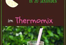 Thermomix Getränke