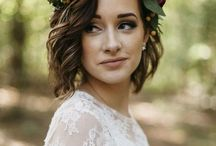 Wedding Theme: Bohemian Love / Casual bohemian vibes to celebrate your big day.