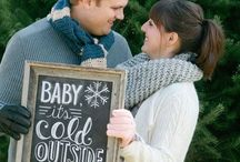 Wedding Theme: Winter Dream / There's nothing 'cold' about this wedding!