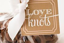 Wedding Ideas: For Your Guests / Favors and special gifts for the guests who attend your wedding.