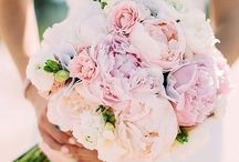 Wedding Ideas: Flowers / Bridal floral bouquets and more.