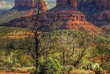 Landschaft, Natur ............