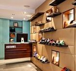 ISSUE - Sneakers Shop
