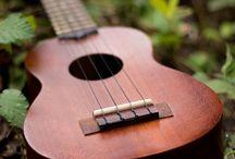 Ukulele songs
