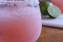 Favorite Party Drinks