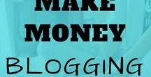 Make Money Blogging / Learn how to make money blogging today! See pins about make money blogging for beginners, affiliate marketing for beginners, affiliate programs for bloggers, make money blogging fast, and make money blogging tips.