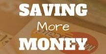 Ways To Save Money / Check out these awesome ways to save money! View pins relating to ways to save money for teens, ways to save money on groceries, and ways to save money in college.