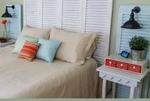 Michelle James Designs / Tutorials for DIY crafts, DIY furniture make overs, painting tips and projects, sewing tutorials, digital design and upcycling thrift store finds into beautiful farmhouse decor.