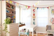 Organizing / Organizing products, tutorials and DIY ideas to make your home, office and crafts supplies more organized.