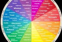 Colour combos / Ideas for colour combos