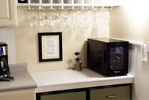 Home Things - Kitchens / Thing I love in kitchens