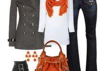 Pretty Clothes and Accessories