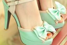 shoes!!! / by Cassy Peterson