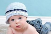 Baby Brolin / by Jenn Armbruster