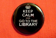 Library Stuff / Library buildings, ideas, humor, and products / by Beth Stevens