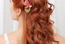 Follicles / Hair, hair and lots of hair.