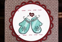 *PAST KIT OF THE MONTH by UNITY / by Unity Stamp Company, Angela Magnuson