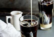 COFFEE FIX / …for the binge drinker...
