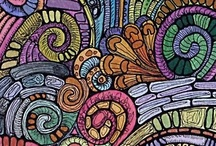 craft creations / by Christine Eko