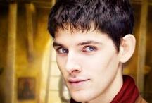 Merlin Magic / by Meghan Garland