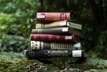 Bookworm / by Meghan Garland