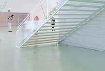 interiors/spaces / by Cursive Design