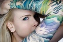 Ink Ideas / by Carla Dusel