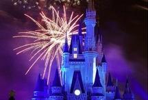 My Disney Memories / by Sara Howell