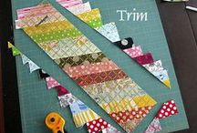 Quilts - how to / All about patchwork & quilting