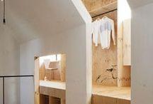 loft converstions
