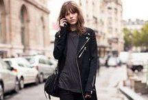 STREET STYLE WOMEN | Shopcade / Women street styles everywhere. www.shopcade.com