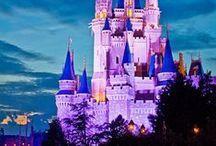 Disney / by Bridget Whitmore Licata