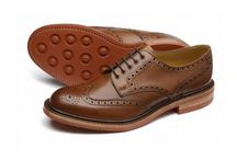 Men's Shoes / Men's shoes, both smart and casual.