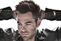 HUNKS | Shopcade /  #GQ #fiftyshades #jamiedornan  #celebrity #man #crush #hunks