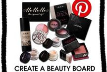 SHOPCADE PIN 2 WIN! Beauty Board / Create a winter beauty board and win a MeMeMe Cosmetics make up bundle!  To enter just :   1. FOLLOW @Shopcade on Pinterest 2. Make sure you include MeMeMe Cosmetics products in your beauty board 3. Share the link to your Winter Beauty Board on Twitter or Facebook with #shopcadepinterest   CONGRATULATIONS to Chelsea Amanda who has won a bundle of MeMeMe Cosmetics! Thanks to all that entered & be sure to stay tuned for more Pinterest competitions! x