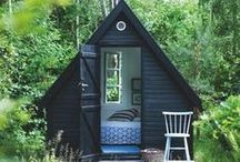 Tiny Homes / It's the small things...