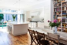 Amazing Home Interiors / Some of the most amazing home interiors I could find.