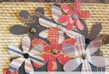 Cards & Scrapping - Michelle James Designs / Handmade cards, Project Life scrapbooking and  paper crafts ideas and tutorials found at www.michellejdesigns.com