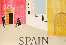 Travel • Posters / Travel posters from around the world.